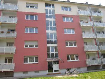 Etagenwohnung in Karlsruhe  - Rintheim