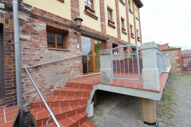 Dachgeschosswohnung in Ballenstedt  - Asmusstedt