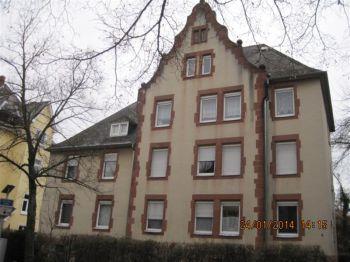Dachgeschosswohnung in Bad Nauheim  - Bad Nauheim