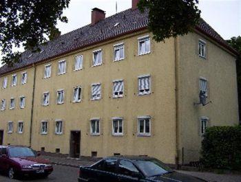 Etagenwohnung in Buchloe  - Buchloe