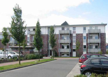 Penthouse in Büdelsdorf