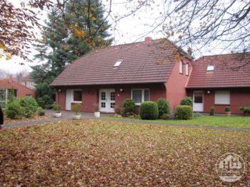 Einfamilienhaus in Südbrookmerland  - Theene
