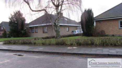 Einfamilienhaus in Fehmarn  - Burg auf Fehmarn
