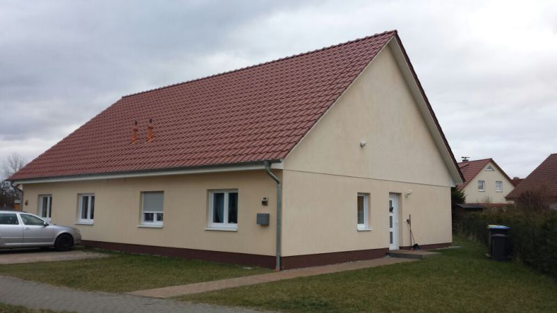 Haus kaufen in