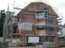 Dachgeschosswohnung in Baldham