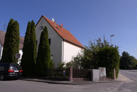 AllGrund: Dreieich-Offenthal: Freistehendes 1-2 Familienhaus zu verkaufen