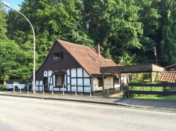 Besondere Immobilie in Detmold  - Pivitsheide