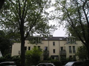Maisonette in Berlin  - Frohnau