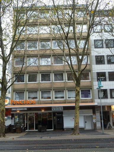 Provisionsfrei B�ro Praxis �rztehaus - Gewerbeimmobilie mieten - Bild 1