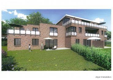 Erdgeschosswohnung in Delmenhorst  - Brendel/Adelheide