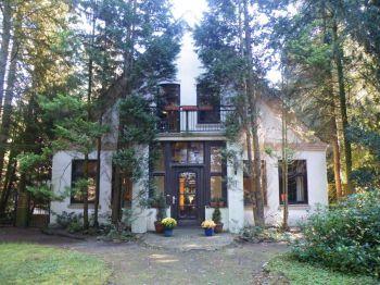 Landhaus in Hipstedt  - Heinschenwalde
