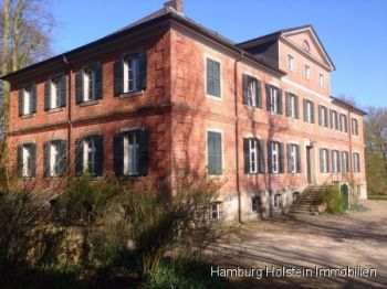 Etagenwohnung in Niendorf, Stecknitz