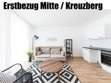 Erdgeschosswohnung in Berlin  - Kreuzberg