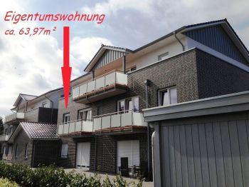 Wohnung in Ostrhauderfehn  - Holterfehn