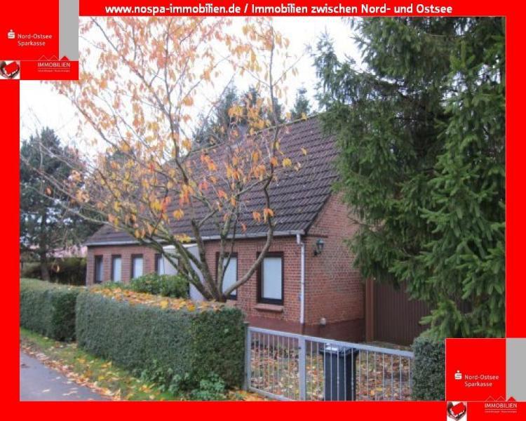 Einfamilienhaus gro�em Grundst�ck - Haus kaufen - Bild 1