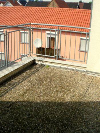 Wohnung in Römerberg  - Mechtersheim
