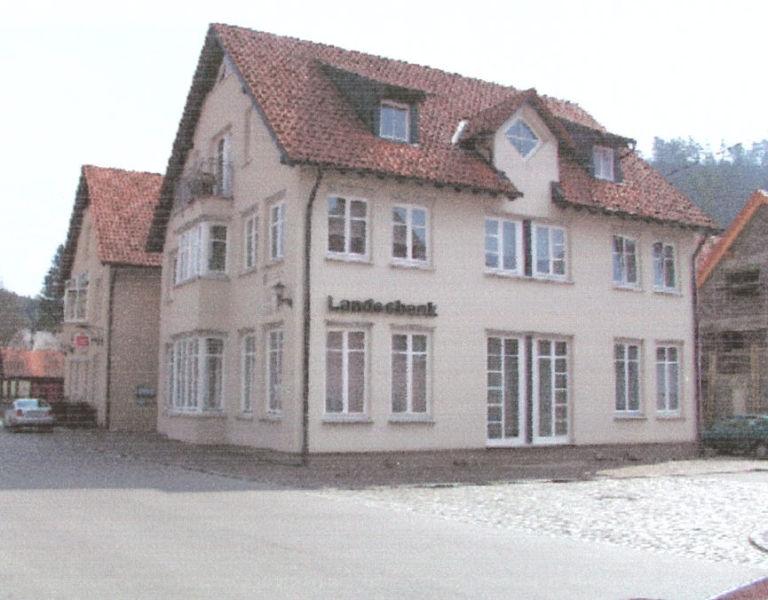 R�ume Zentrum Veringenstadt - Gewerbeimmobilie mieten - Bild 1