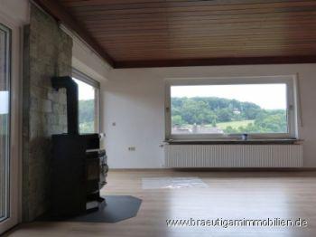 Etagenwohnung in Weinbach  - Fürfurt