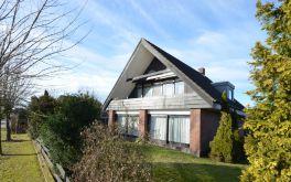 Einfamilienhaus in Schwanewede  - Neuenkirchen