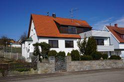 Einfamilienhaus in Heidenheim  - Oggenhausen