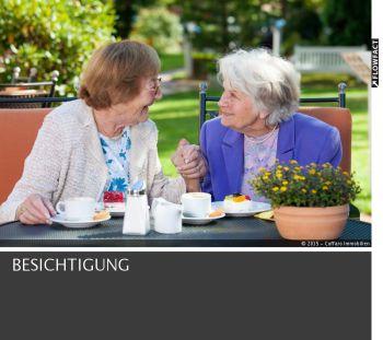 Erdgeschosswohnung in Eggenstein-Leopoldshafen  - Eggenstein