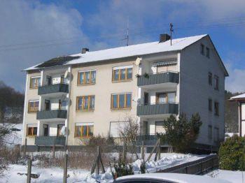 Dachgeschosswohnung in Driedorf  - Roth