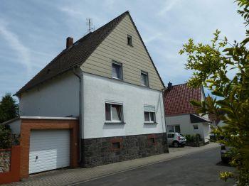 Zweifamilienhaus in Allendorf  - Allendorf