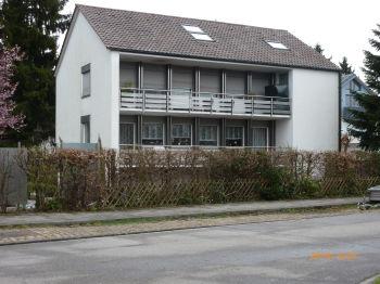 Mehrfamilienhaus in Karlsruhe  - Rüppurr