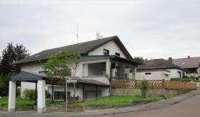 Dachgeschosswohnung in Netzbach