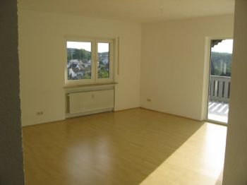 Etagenwohnung in Bad Endbach  - Bad Endbach