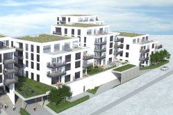 Wohnung in Friedrichshafen  - Fischbach