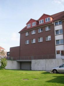 Tiefgaragenstellplatz in Neu Wulmstorf  - Neu Wulmstorf