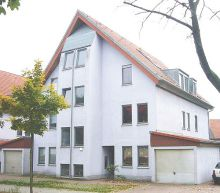 Maisonette in 							Falkensee