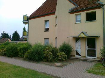 Erdgeschosswohnung in Müncheberg  - Müncheberg