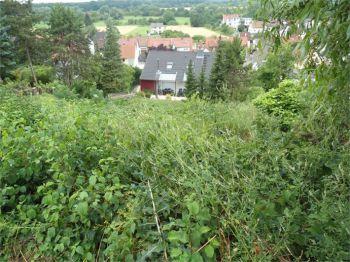 Wohngrundstück in Bruchsal  - Untergrombach