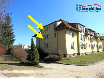 2-Zimmer-Maisonettewohnung in Küssow (mit Besichtigungsvideo)