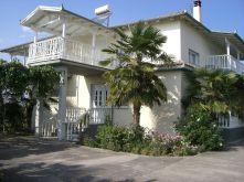 Zweifamilienhaus in KATERINI