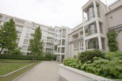 Dachgeschosswohnung in München  - Au-Haidhausen
