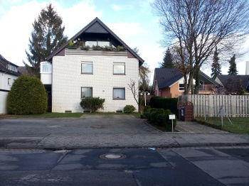 Wohnung in 							Hannover 							 - Misburg-Nord