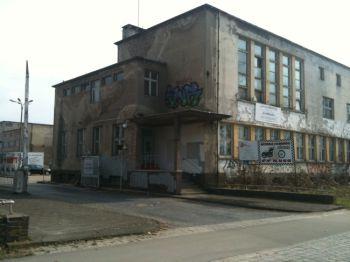 Gewerbegrundstück in Brandenburg  - Neustadt