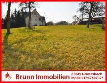 Wohngrundstück in Elsenfeld  - Eichelsbach