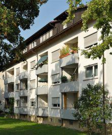 Dachgeschosswohnung in Achern  - Achern