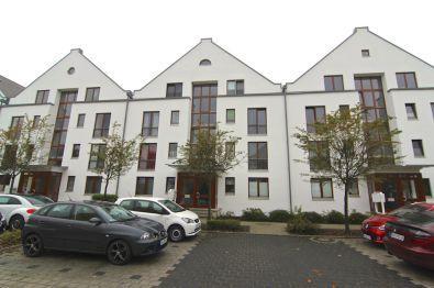 Wohnung in Herrnburg
