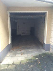 Garage in Köln  - Altstadt-Nord