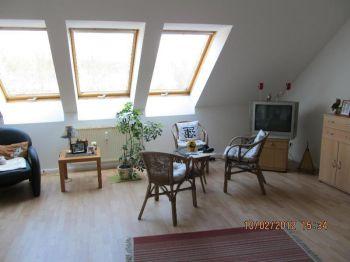 Dachgeschosswohnung in Hohen Neuendorf  - Borgsdorf