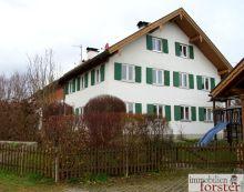 Doppelhaushälfte in Böbing  - Böbing