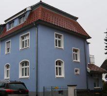 Doppelhaushälfte in Isny  - Isny