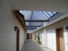 Erdgeschosswohnung in Celle  - Scheuen