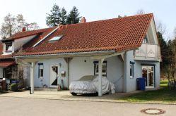 Einfamilienhaus in Laufenburg  - Binzgen