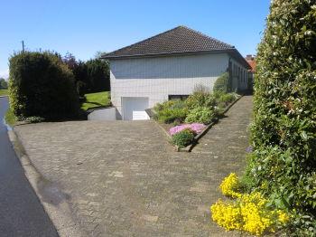 Einfamilienhaus in Alpen  - Menzelen-West